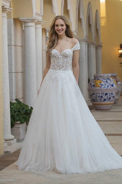 Brautkleid 44076 von Sincerity