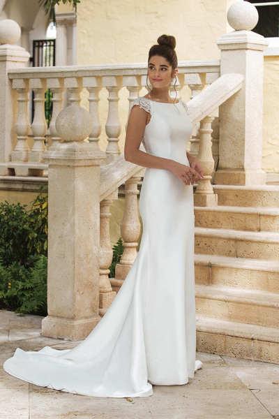 Brautkleid 44081 von Sincerity