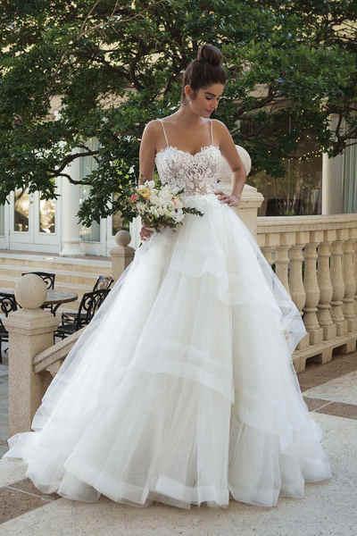 Brautkleid 44090 von Sincerity