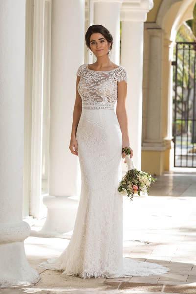 Brautkleid 44092 von Sincerity