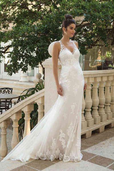 Brautkleid 44093 von Sincerity
