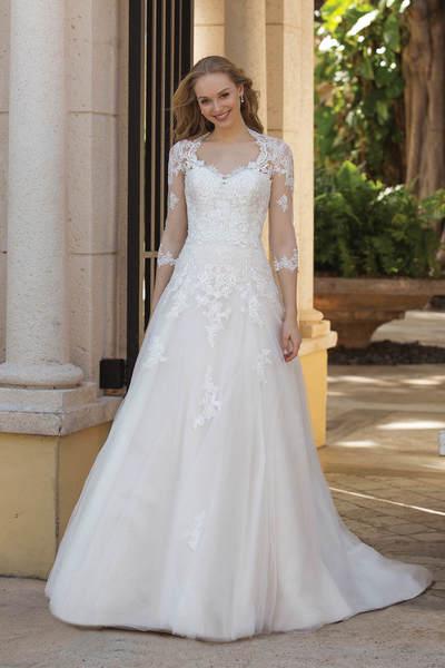 Brautkleid 44095 von Sincerity