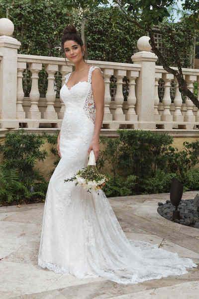 Brautkleid 44097 von Sincerity