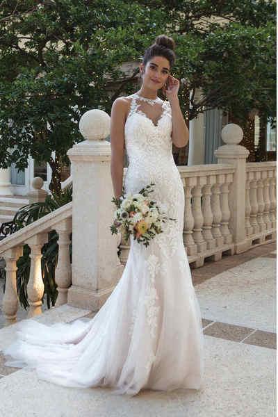 Brautkleid 44099 von Sincerity
