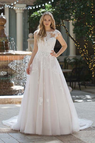 Brautkleid 44101 von Sincerity
