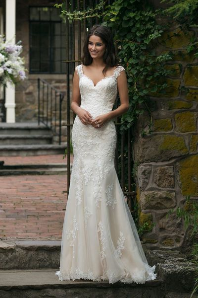 Brautkleid 44054 von Sincerity