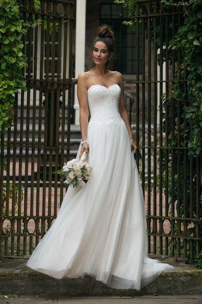 Brautkleid 44065 von Sincerity