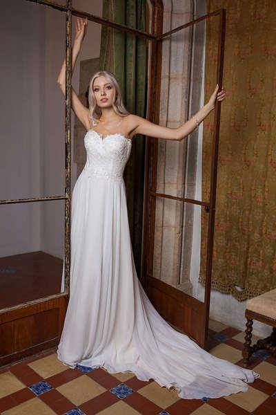Brautkleid B1961 von Ann Angelex
