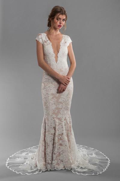 Brautkleid 4005 von Olvi`s
