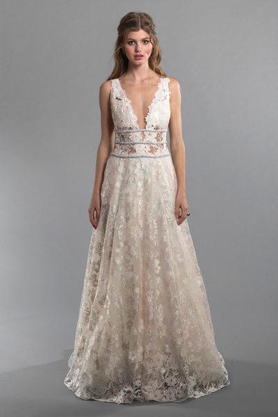 Brautkleid 4035 von Olvi`s