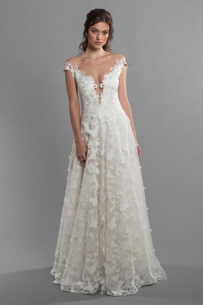 Brautkleid 4039SW von Olvi`s