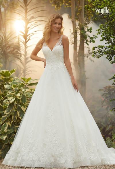 Brautkleid VanillaSposa d von Vanilla Sposa