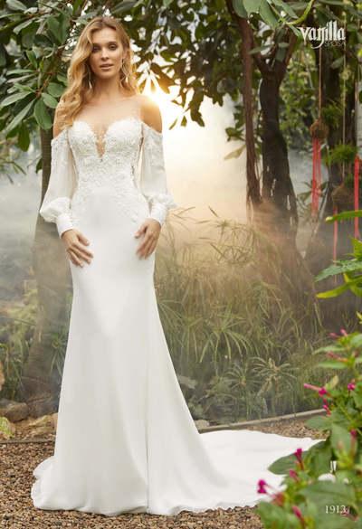Brautkleid VanillaSposa f von Vanilla Sposa