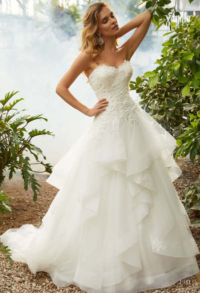 Brautkleid VanillaSposa n von Vanilla Sposa