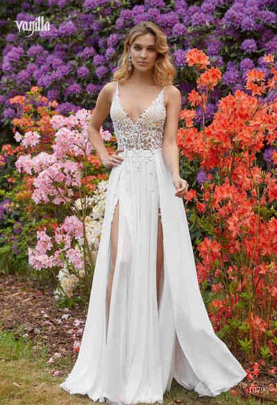 Brautkleid VanillaSposa r von Vanilla Sposa