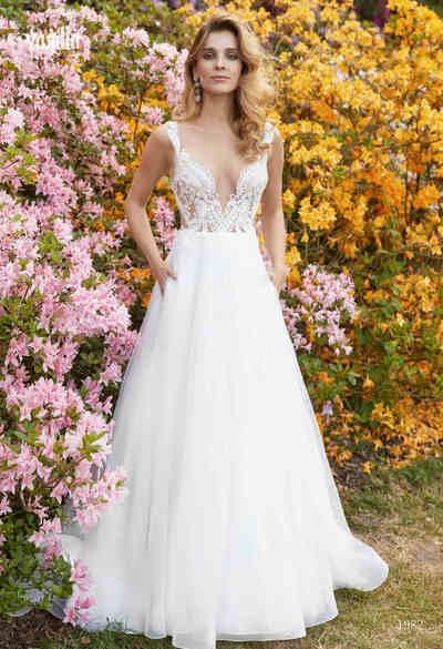 Brautkleid VanillaSposa s von Vanilla Sposa
