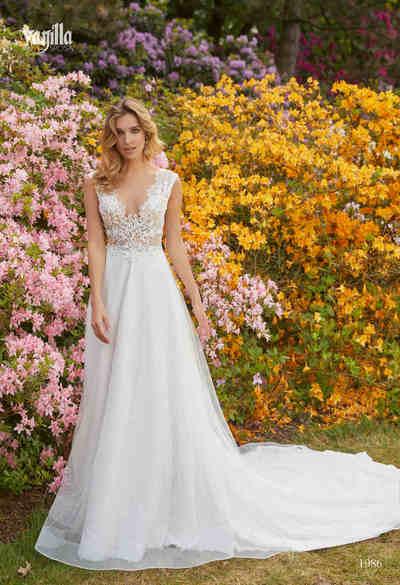 Brautkleid VanillaSposa z von Vanilla Sposa