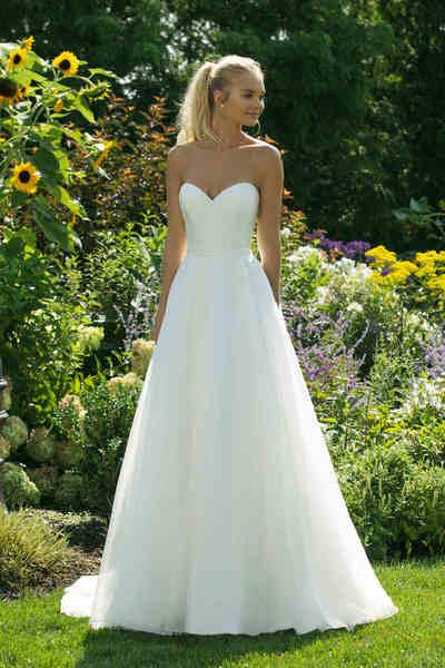 Brautkleid 11005 von Sweetheart
