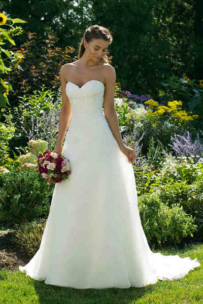 Brautkleid 11010 von Sweetheart