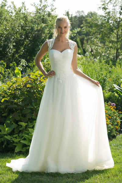 Brautkleid 11012 von Sweetheart