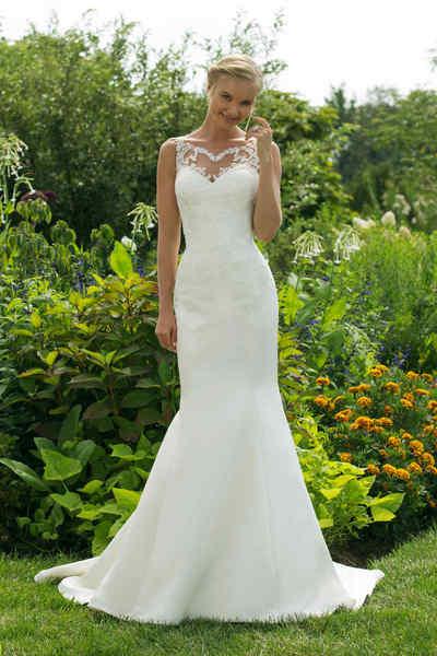 Brautkleid 11015 von Sweetheart