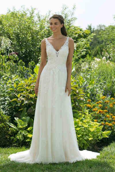 Brautkleid 11031 von Sweetheart