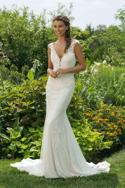 Brautkleid 11033 von Sweetheart