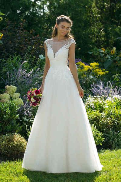 Brautkleid 11036 von Sweetheart