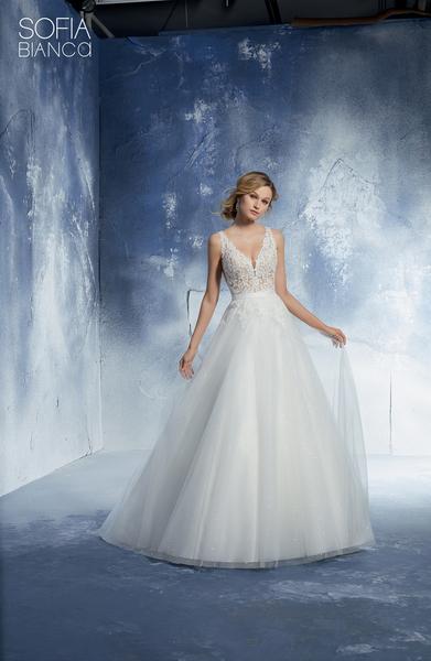 Brautkleid 51469 von Sofia Bianca