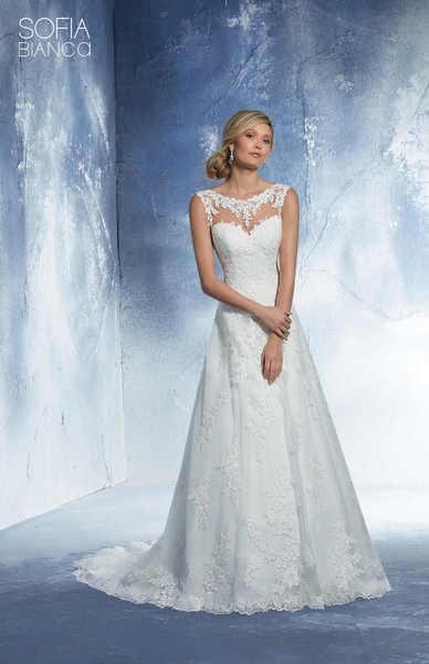 Brautkleid 51488 von Sofia Bianca