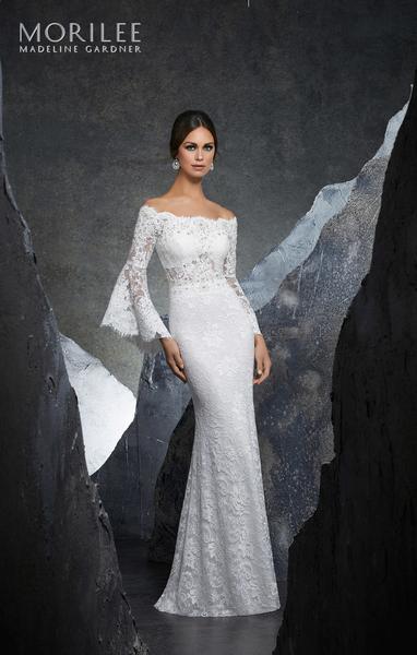 Brautkleid 5605 von Mori Lee