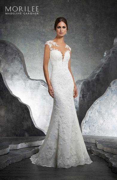 Brautkleid 5612 von Mori Lee