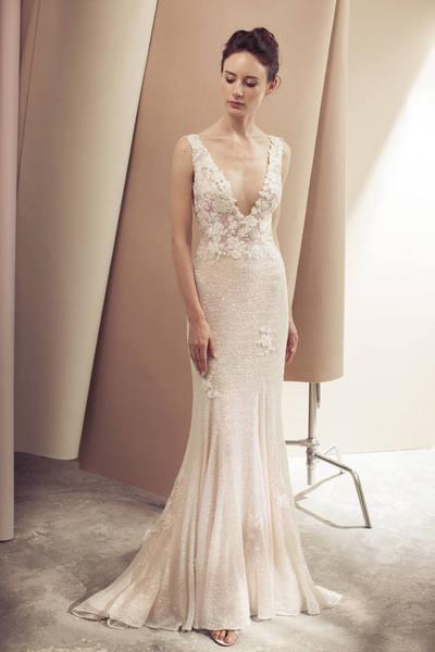 Brautkleid VONDA von Lusan Mandongus