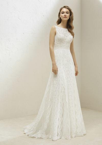 Brautkleid VELVET von Pronovias