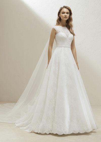 Brautkleid VIKY von Pronovias