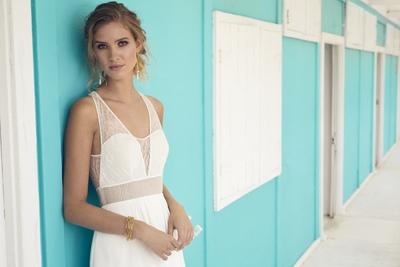 Brautkleid Extraordinary von Rembo Styling