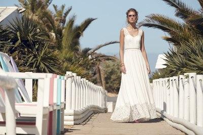Brautkleid Good Vibes von Rembo Styling