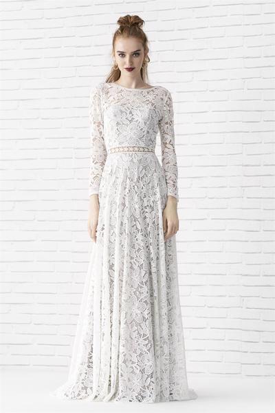 Brautkleid Lovely Lucie von Marylise