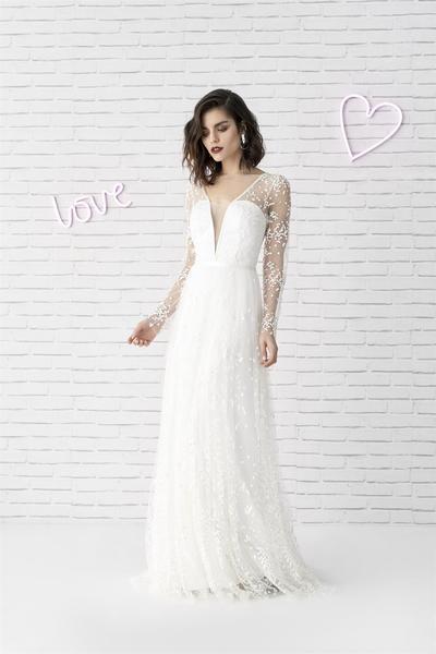 Brautkleid Moonlight von Marylise