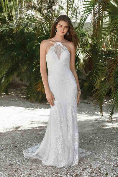 Brautkleid 66044 von Lilian West