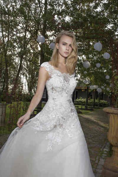 Brautkleid Modeca 2019 Devana von Modeca
