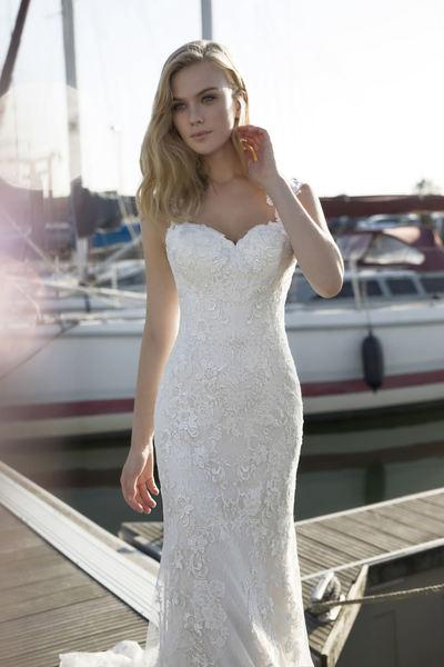 Brautkleid Modeca 2019 Diya von Modeca