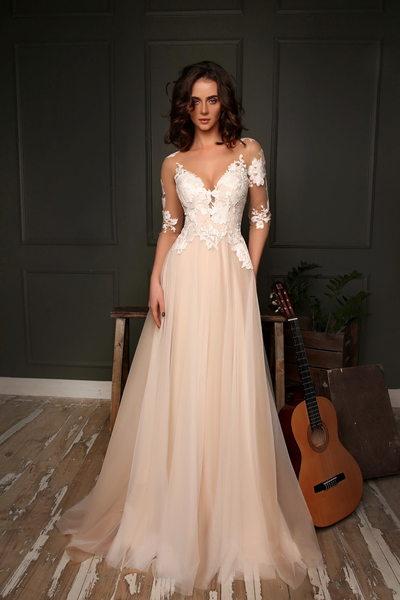 Brautkleid Lyon von Herve Paris