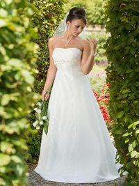 Brautkleid 32.905.2 von Weise