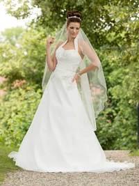 Brautkleid 32.955.2 von Weise