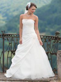 Brautkleid 32.968.2 von Weise