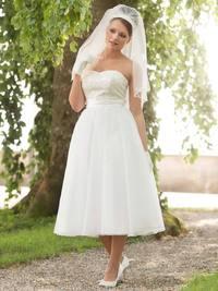 Brautkleid 32.925.6 von Weise