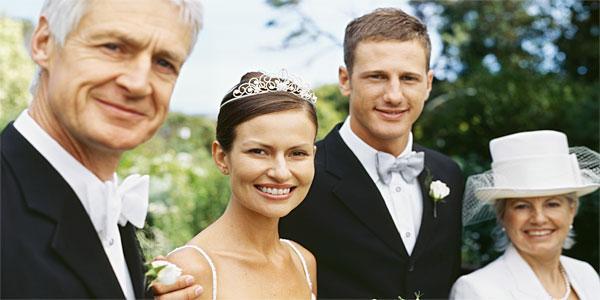 Brauteltern Eine Wichtige Stutze Tipps Von Experten Auf Ja De