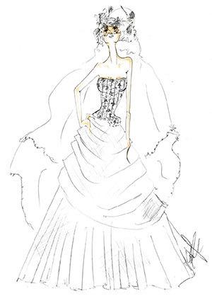 707825b5ed5 Die Firma Weise ist erfolgreicher Hersteller von Braut- und Abendmode