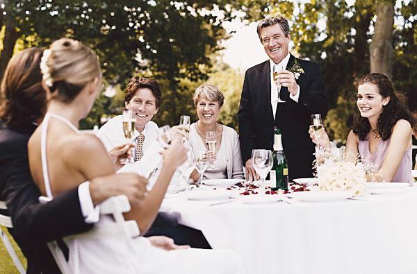 Hochzeit rede tipps